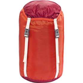 VAUDE Navajo 900 Syn Schlafsack dark indian red